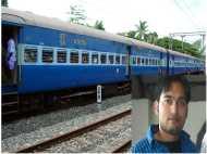 200 रुपयों नहीं दिए तो GRP के जवानों ने खिलाड़ी को चलती ट्रेन से फेंका, मौत