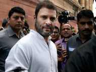 राहुल बोले हर भारतीय के खून में है कांग्रेस का डीएनए