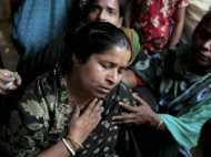 देवघरः मंदिर में भगदड़ में 11 की मौत, 50 घायल