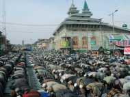 दिल्ली में मुस्लिम जनसंख्या वृद्धि की रफ्तार देश के मुकाबले डेढ़ गुना