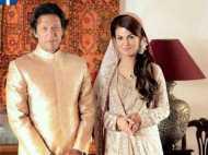 इमरान खान की शादी-शुदा जिंदगी को बर्बाद कर रही है पहली बीवी?
