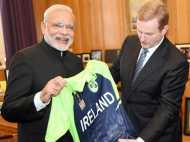 पीएम मोदी ने आयरलैंड से कहा सुरक्षा परिषद में करे भारत का समर्थन