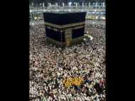 मक्का मस्जिद में फिर बड़ा हादसा, भगदड़ में 720 लोगों की मौत, 600 जख्मी
