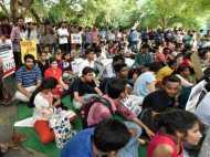 खत्म हुई FTII छात्रों की भूख हड़ताल, 29 सितंबर को सरकार से होगी मुलाकात