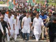 यूपी में राहुल गांधी पैदल मार्च को आजम खां ने मॉर्निंग वॉक बताया