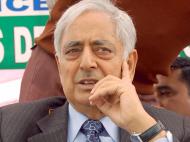 जम्मू-कश्मीर के मुख्यमंत्री मुफ्ती मोहम्मद सईद आईसीयू में भर्ती