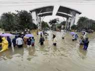 अक्टूबर में ही चेन्नई को भेज दिया गया था बाढ़ का अलर्ट
