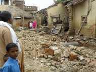 भारतीय महाद्वीप में भारत पर है भूकंप का खतरा सबसे ज्यादा