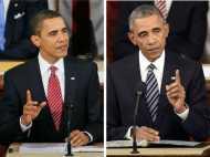 तस्वीरों में देखिए सात वर्षों में राष्ट्रपति ओबामा पर उम्र का असर