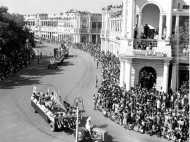 जरूर देखें 26 जनवरी 1952 की Black&White PICS