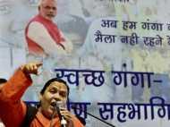 उमा भारती ने किया ग्राम प्रधानों से अनुरोध, जरा गंगा की सफाई पर दें ध्यान
