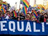 इन देशों में गे या सेम सेक्स मैरिज नहीं है कोई अपराध