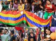 PICS: जानिए उस झंडे के बारे में जो अकसर समलैंगिकों के हाथ में दिखता है