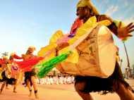 पहले विश्व सांस्कृतिक उत्सव की मेजबानी करेगा दिल्ली