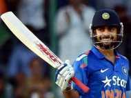 T20 WC: विराट ने गिफ्ट किया आमिर को अपना बैट, पेश की दोस्ती की नई तस्वीर