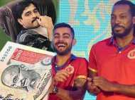 #IndvsWI: दाऊद की भविष्यवाणी, जीतेगा भारत, 4000 करोड़ का लगा सट्टा, गेल का भाव तेज
