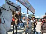उत्तराखंड के सियासी दंगल में एक बार फिर सुर्खियों में 'शक्तिमान', आरोपी विधायक ने विरोधियों को घेरा