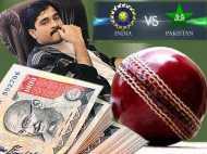 #IndvsPak: सट्टा किंग दाऊद ने खोला भारत का रेट, 1.54 रूपए इंडिया, 2.74 रुपए पाकिस्तान