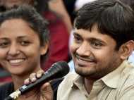 कन्हैया ने बहस की चुनौती देने वाली जाह्नवी को दिया जवाब, मिल रही हैं धमकियां