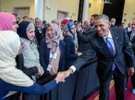 आखिर क्यों अमेरिका में रह रही मुसलमान सीख रही सेल्फ डिफेंस