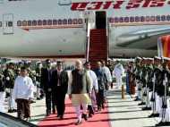 पीएम मोदी और उनके मंत्रियों ने विदेश यात्राओं पर खर्च कर दिये 567 करोड़