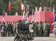 भारत में इस समय मौजूद हैं 18 देशों की सेनाएं जानते हैं क्यों?
