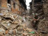 देश के 81 शहरों पर भूकंप का खतरा सबसे ज्यादा