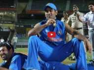 Video- क्रिकेट के मैदान पर खिलाड़ियों और दर्शकों के अनदेखे पल