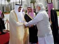 पीएम मोदी ने सऊदी सुल्तान को गिफ्ट की केरल की मस्जिद की प्रतिकृति