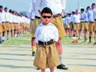 अब हर संडे बच्चों को मोरल साइंस पढ़ाएगा RSS