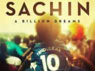 'सचिन: ए बिलियन ड्रीम्स' का दूसरा पोस्टर जारी