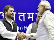 PM मोदी के भाषण पर राहुल गांधी ने कसा तंज, ट्विटर पर लिखी प्रार्थना