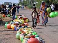 तेलंगाना में लू से मरने वालों की संख्या पहुंची 219, जल रही है धरती