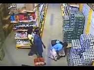 Viral Video: लड़की ने स्कर्ट में चुराए बीयर के 24 केन्स, CCTV में हुई कैद
