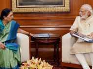पीएम मोदी ने की गुजरात में सूखे और पानी की कमी के हालात की समीक्षा