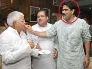 डॉन दाऊद का भी खास है बाहुबली शहाबुद्दीन, 2001 में की थी मुलाकात