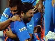 इस बल्लेबाज ने तोड़ दिया युवराज के 6 छक्कों का रिकॉर्ड