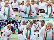 योग दिवस पर ऐसी प्रतिक्रिया की कल्पना नहीं की थी: पीएम मोदी