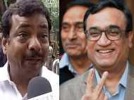 अजय माकन ने दलित कार्यकर्ता को दी भद्दी-भद्दी गालियां, FIR