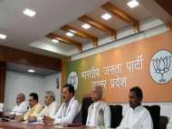 यूपी में अवैध कब्जे के खिलाफ भाजपा ने शुरु की ई-मेल सुविधा