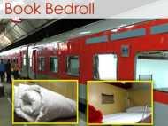 अब घर बैठे करें ट्रेन के लिए बेडरोल की बुकिंग, जानें कैसे?