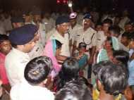 बिहार: मेमू ट्रेन पर गिरा हाईटेंशन वायर, 4 की मौत, 24 घायल