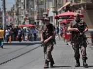 पेरिस में विस्फोटक गैस सिलेंडरों से भरी कार बरामद