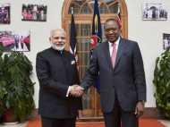 पीएम मोदी ने केन्या के साथ खत्म किया अपना एक और दौरा