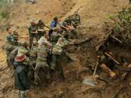 आफत की बारिश उत्तराखंड में मरने वालों की तादात 29 के पार, सभी नदियां उफान पर