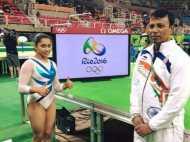 बर्थ-डे गर्ल दीपा करमाकर को कोच नंदी ने किया 'नजर-बंद'