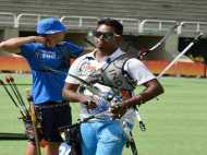 तीरंदाजी : भारत के अतानु दास हारे, ओलंपिक में भारतीय चुनौती पूरी तरह समाप्त