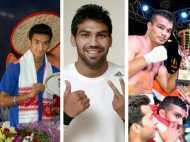 रियो ओलंपिक 2016 में जीत पर पंच लगाने को तैयार हैं भारत के ये तीन मुक्केबाज