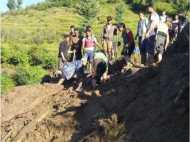 हिमाचल प्रदेश: शिमला के रामपुर में बादल फटने से दो लोगों की मौत, तीन लापता
