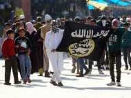 कश्मीर घाटी में भड़की हिंसा के पीछे ISIS का हाथ, गांवों में भी फैल रहा है उग्रवाद
